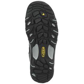 Keen Oakridge Mid WP Shoes Men Magnet/Gargoyle